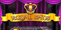 Cover art for Royal Spins slot