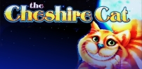 Cover art for The Cheshire Cat slot