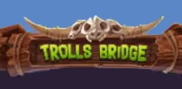 Cover art for Trolls Bridge slot