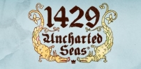 Cover art for 1429 Uncharted Seas slot