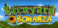 Cover art for Barnyard Bonanza slot