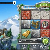 castle builder 2 slot game