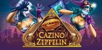 Cover art for Cazino Zeppelin slot