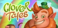 Cover art for Clover Tales slot