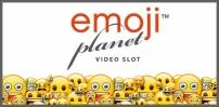 Cover art for Emoji Planet slot