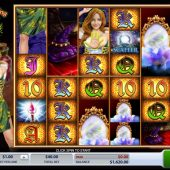 enchanting spells slot game