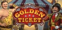 Cover art for Golden Ticket slot