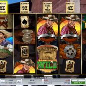 gunsmoke slot main game