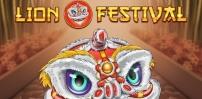 Cover art for Lion Festival slot