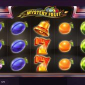mystery fruit slot game