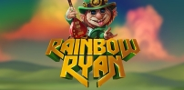 Cover art for Rainbow Ryan slot