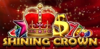 Cover art for Shining Crown slot