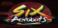 Cover art for Six Acrobats slot