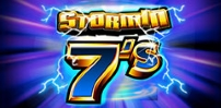 Cover art for Stormin 7's slot