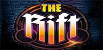 Cover art for The Rift slot