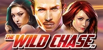 Cover art for The Wild Chase slot