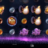the rift slot main game