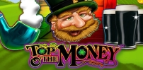 Cover art for Top O' The Money slot
