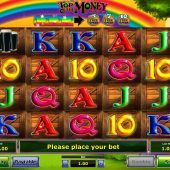 top o the money slot main game