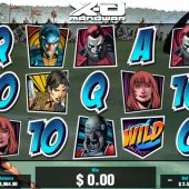 x-o manowar slot main game
