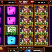 100 super dice slot game