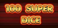 Cover art for 100 Super Dice slot
