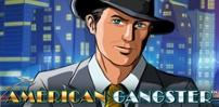 Cover art for American Gangster slot