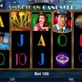 online slot quotes from american gangster