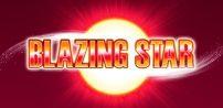Cover art for Blazing Star slot