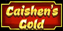 Cover art for Caishen's Gold slot