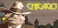 Cover art for Chicago slot