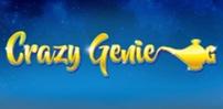 Cover art for Crazy Genie slot