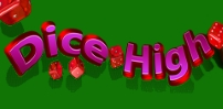 dice high slot logo