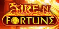 Cover art for Fire n' Fortune slot