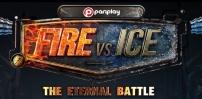 Cover art for Fire vs Ice slot