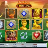 fire n' fortune slot game