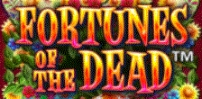 Cover art for Fortunes of The Dead slot