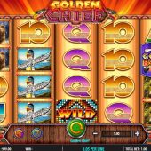 golden chief slot game