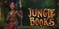 Cover art for Jungle Books slot