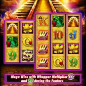 mayan gold slot game