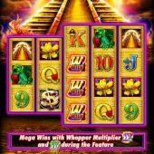 mayan gold slot game