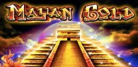 Cover art for Mayan Gold slot