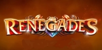 Cover art for Renegades slot