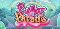 Cover art for Sugar Parade slot