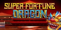 Cover art for Super Fortune Dragon slot