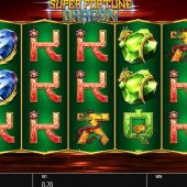 super fortune dragon slot game