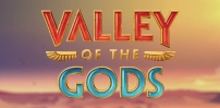 Cover art for Valley of The Gods slot