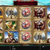 vikings of fortune slot game