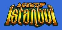 Cover art for Agent Istanbul slot