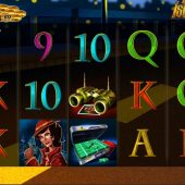 agent istanbul slot game